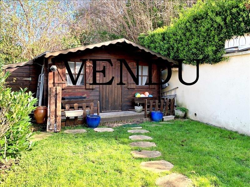 Vente maison / villa Trouville sur mer 466000€ - Photo 3