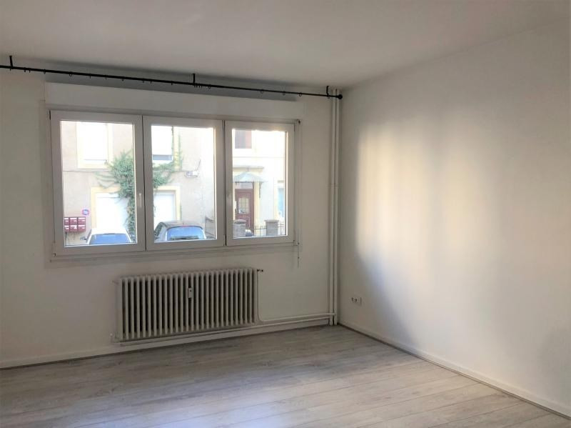 Sale apartment Metz 97 500€ - Picture 1
