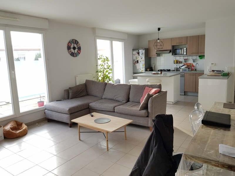 Revenda apartamento Sartrouville 326000€ - Fotografia 1