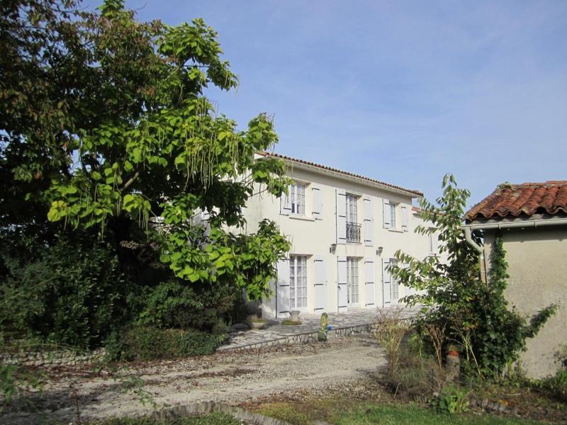 Vente maison / villa Lignières-sonneville 175500€ - Photo 2