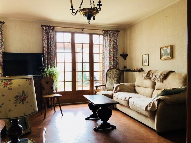 Sale house / villa St leu la foret 430000€ - Picture 3