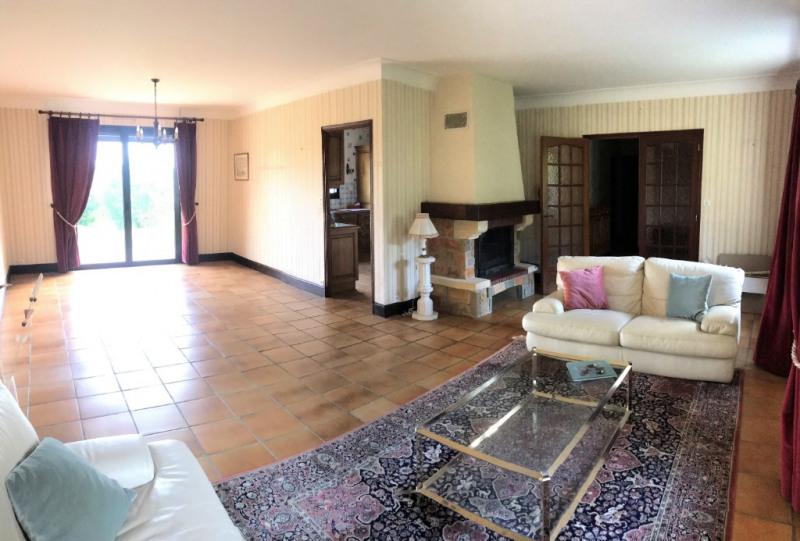 Sale house / villa Chaudron en mauges 159110€ - Picture 2