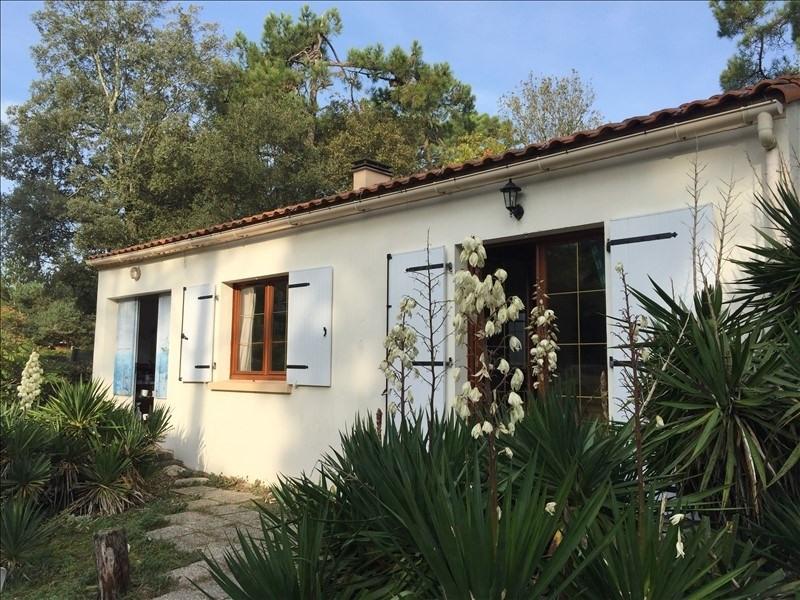 Sale house / villa Longeville sur mer 187200€ - Picture 4