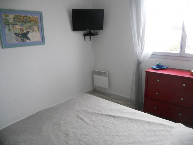 Vacation rental apartment Royan 490€ - Picture 6