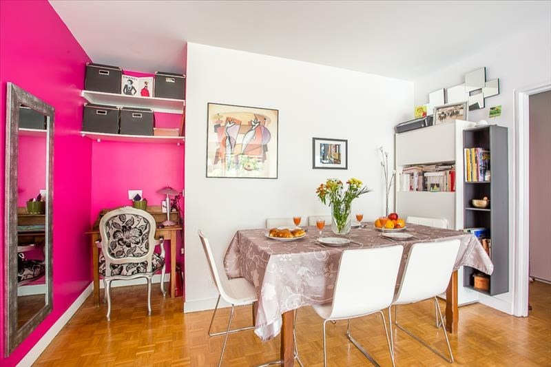Vente appartement Boulogne billancourt 460 000€ - Photo 8