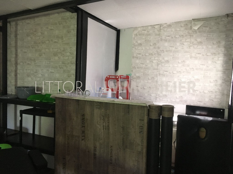 Rental empty room/storage Saint pierre 500€ HC - Picture 3