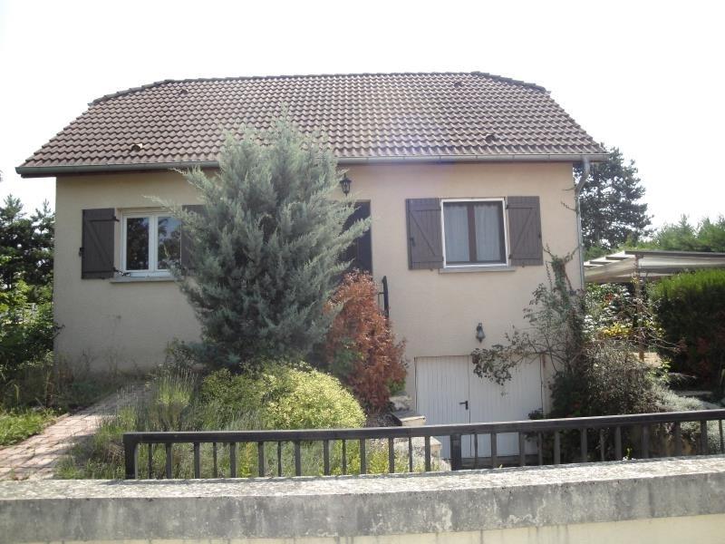 Vendita casa Valentigney 159000€ - Fotografia 1
