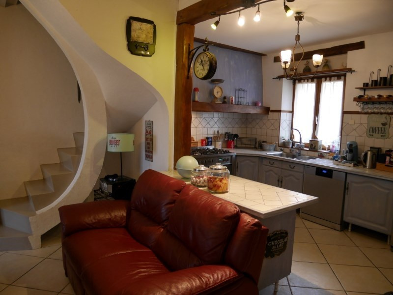 Sale house / villa Longnes 338 000€ - Picture 6