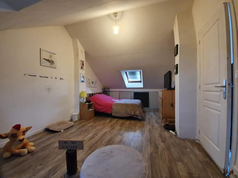 Vente maison / villa Pont sur yonne 133000€ - Photo 7