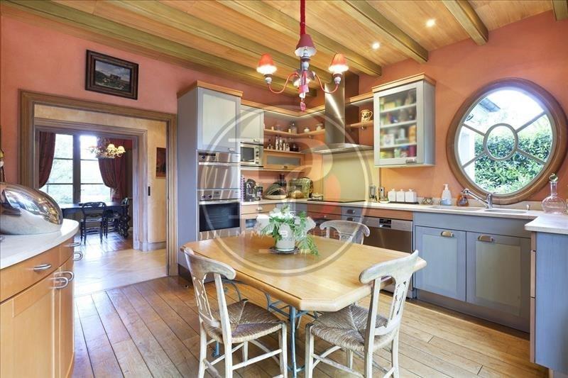 Immobile residenziali di prestigio casa Le vesinet 3190000€ - Fotografia 7