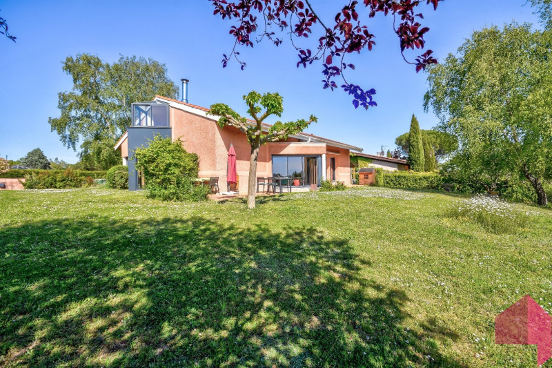 Deluxe sale house / villa Castanet-tolosan 615000€ - Picture 3