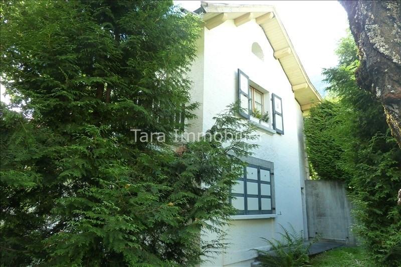 Vente de prestige maison / villa Chamonix-mont-blanc 1563000€ - Photo 2
