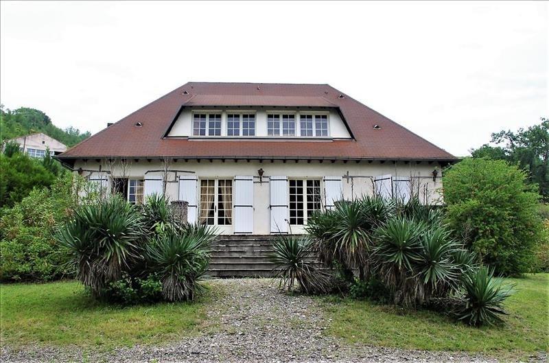 Verkoop  huis Lescure d'albigeois 229000€ - Foto 1