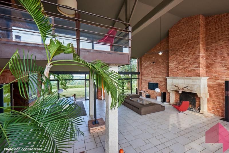 Vente de prestige maison / villa Gragnague 1440000€ - Photo 6