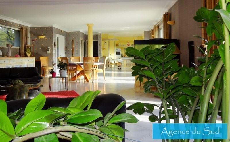 Vente de prestige maison / villa Greasque 897000€ - Photo 6