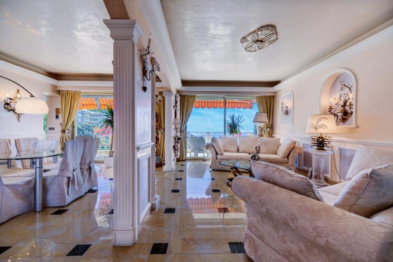 Verkoop van prestige  appartement Nice 1090000€ - Foto 5