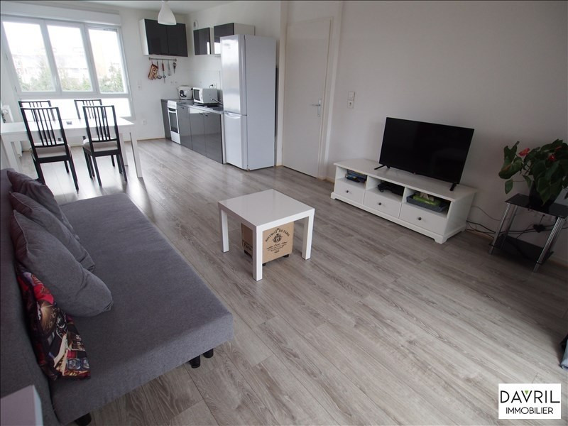 Revenda apartamento Conflans ste honorine 209500€ - Fotografia 2