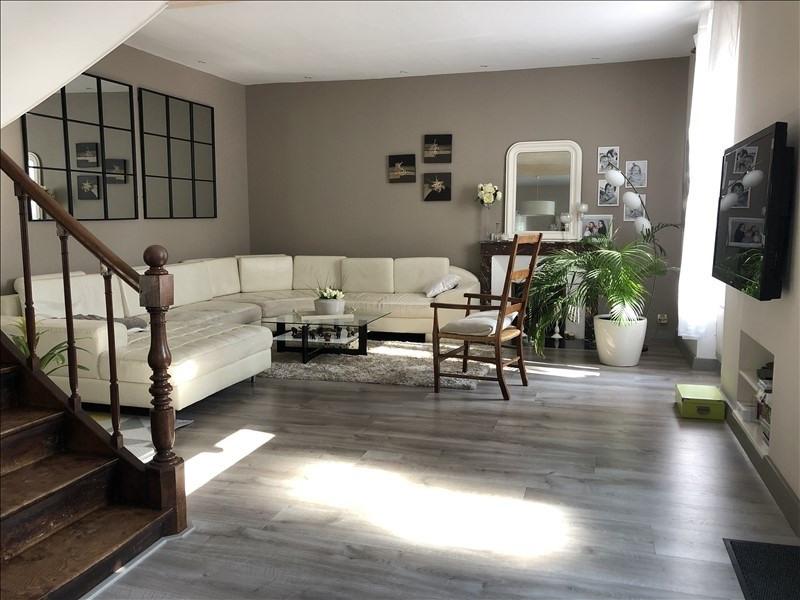Vente maison / villa Liguge 368000€ - Photo 3