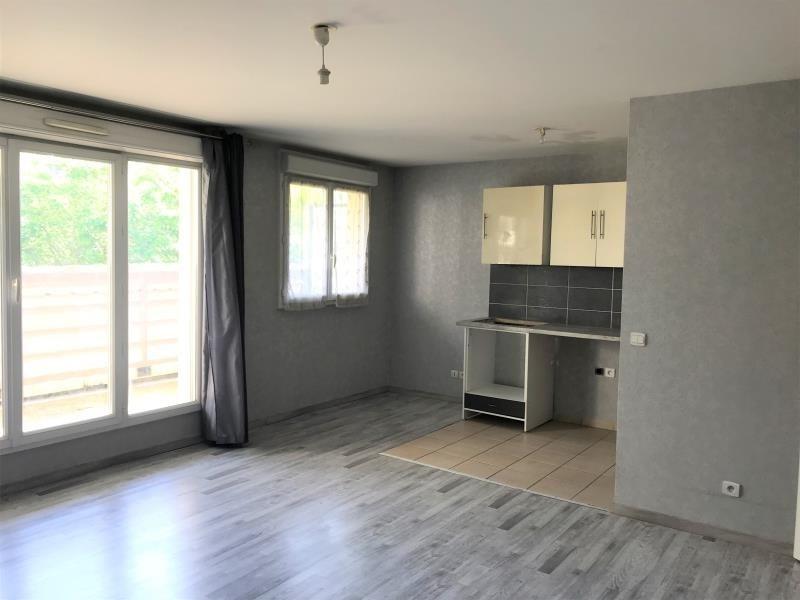 Sale apartment Bretigny sur orge 205000€ - Picture 1