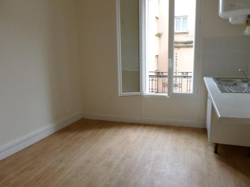 Sale apartment Vincennes 239000€ - Picture 2