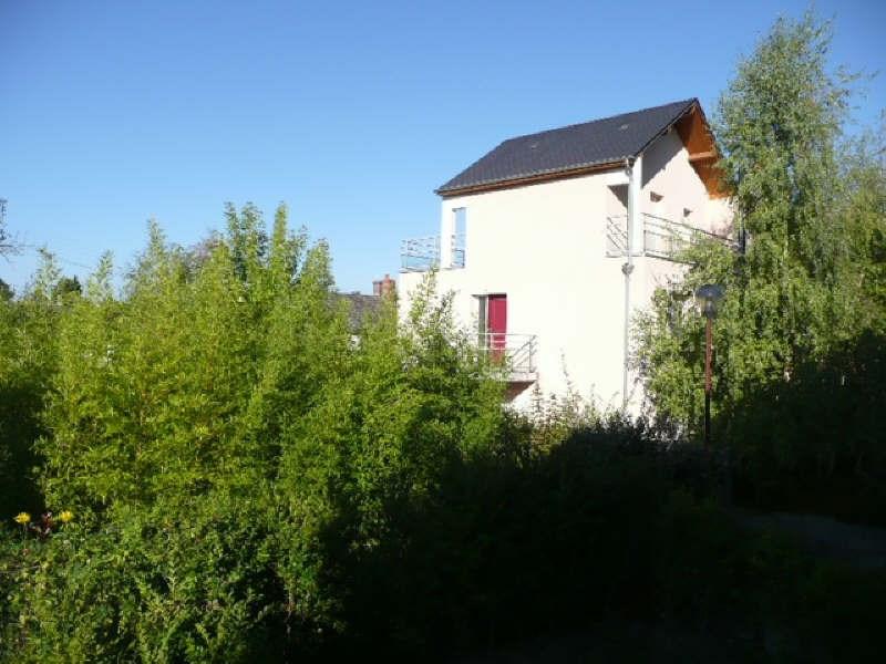 Vente appartement Aubigny sur nere 88000€ - Photo 3