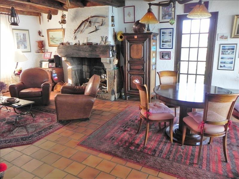 Sale house / villa Louannec 545900€ - Picture 3