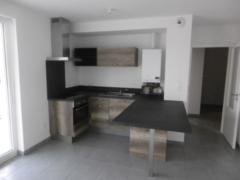 Rental apartment Colmar 610€ CC - Picture 1