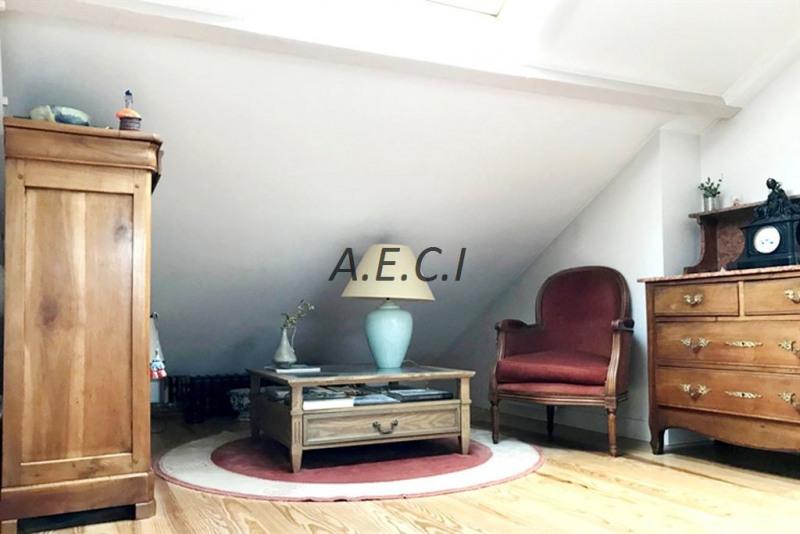 Deluxe sale apartment Asnieres sur seine 635000€ - Picture 14