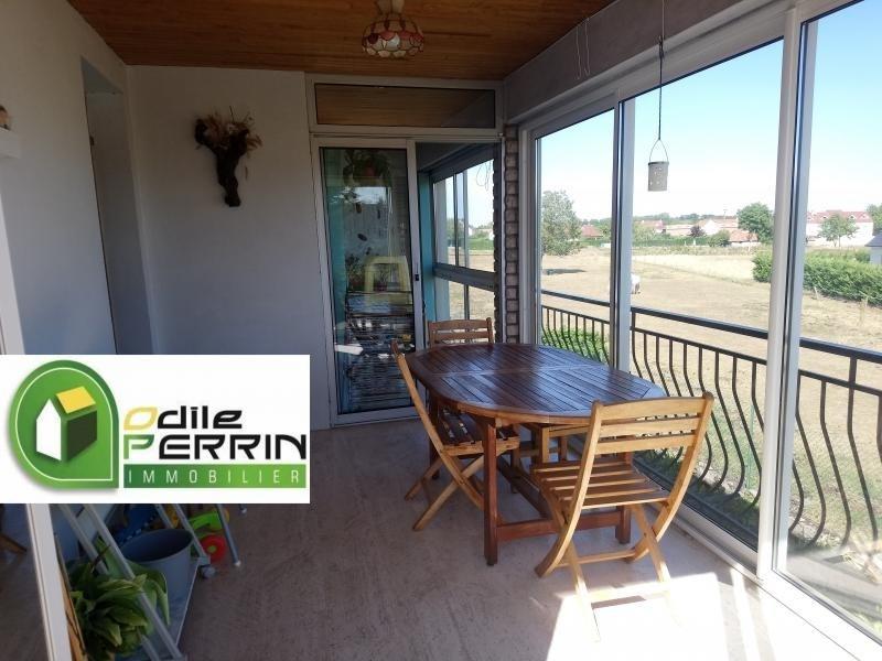 Sale house / villa Gevrey chambertin 315000€ - Picture 1