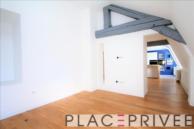 Deluxe sale apartment Nancy 349000€ - Picture 4