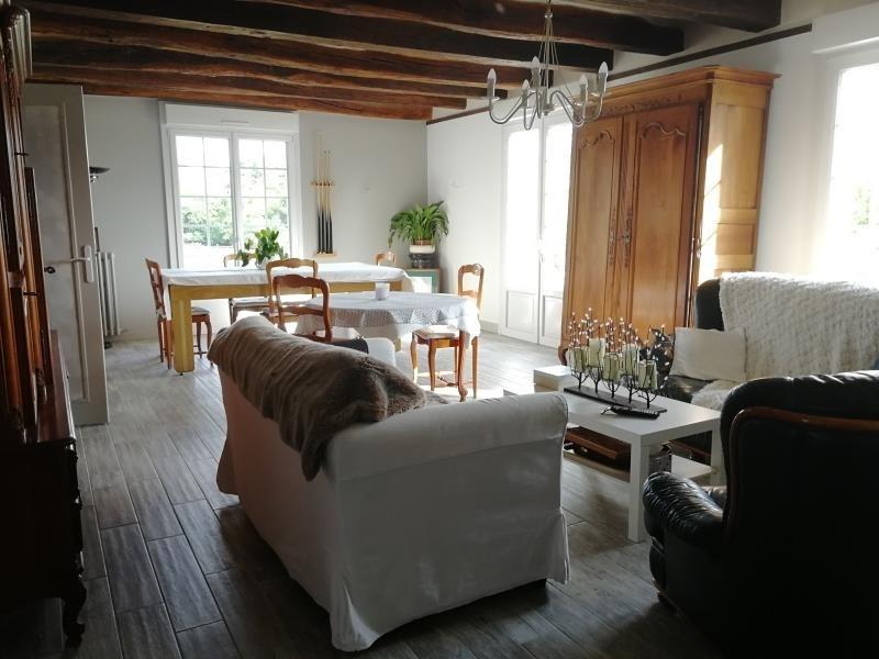 Sale house / villa Mettray 398500€ - Picture 4