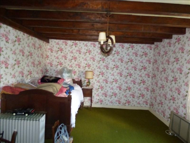 Revenda casa Moulins 57000€ - Fotografia 7