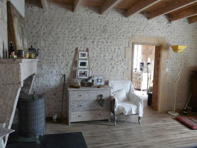 Vente maison / villa Chevanceaux 367 500€ - Photo 10