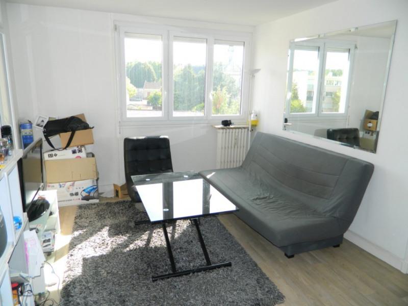Sale apartment Meaux 119000€ - Picture 2