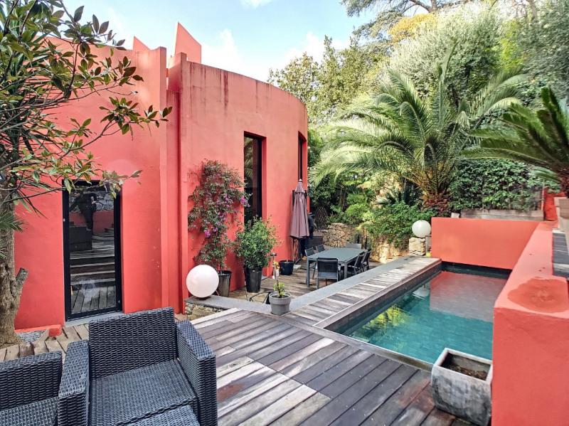 Vente de prestige maison / villa Nice 1210000€ - Photo 1