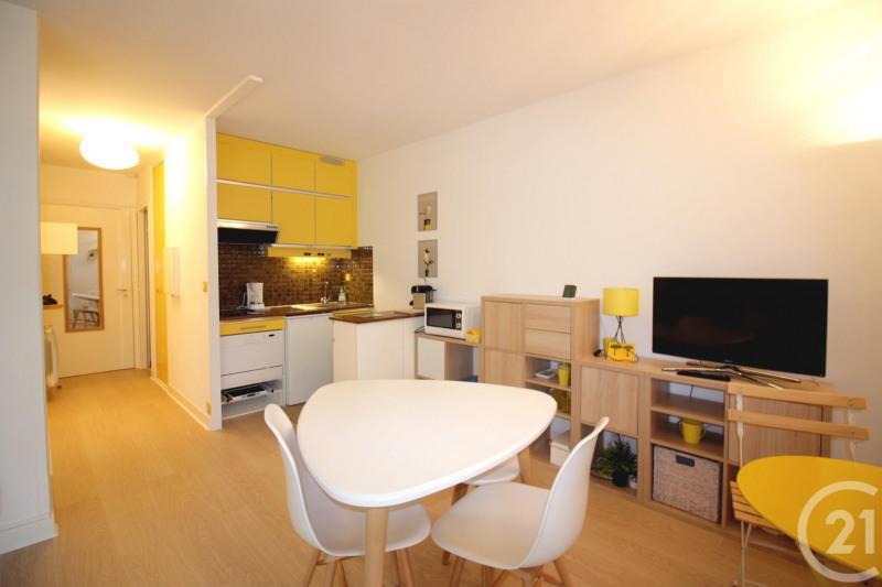 Venta  apartamento Trouville sur mer 185000€ - Fotografía 2