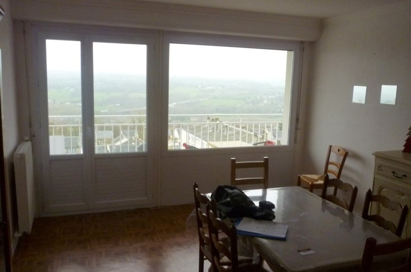 Vente appartement Lisieux 82 000€ - Photo 1