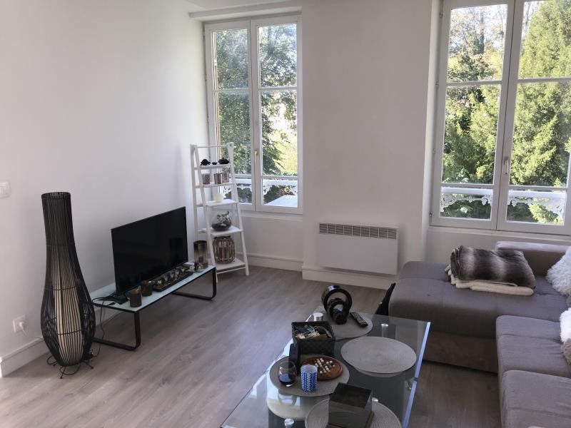 Vente appartement Chars 189 000€ - Photo 5