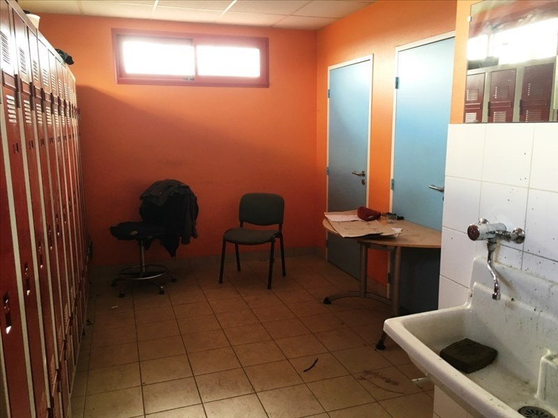 Vente local commercial Romagne 366 800€ - Photo 7