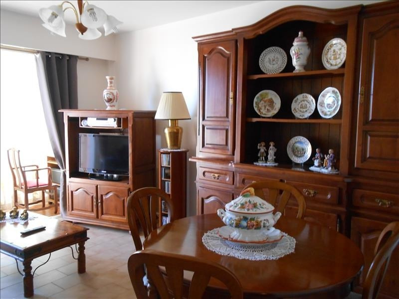 Vente appartement Le golfe juan 159 000€ - Photo 5