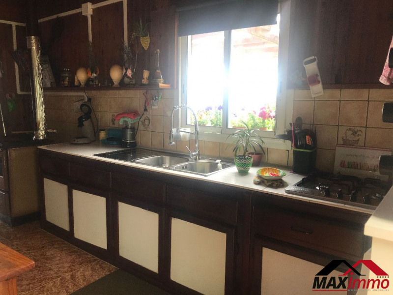 Vente maison / villa Saint joseph 237 600€ - Photo 1