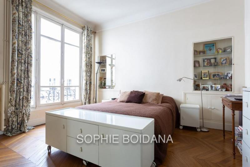 Vente de prestige appartement Paris 8ème 2575000€ - Photo 6
