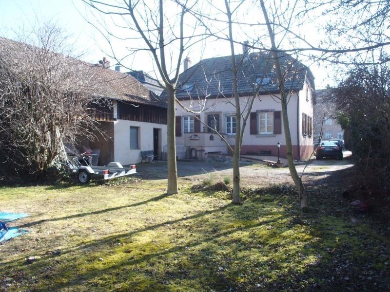 Vente maison / villa Rixheim 286000€ - Photo 5