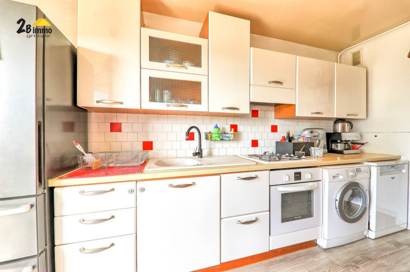 Sale apartment Thiais 200000€ - Picture 4