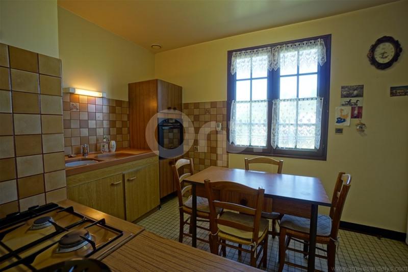 Sale house / villa Saint clair sur epte 169000€ - Picture 3