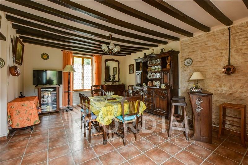 Vente maison / villa Sancerre 122000€ - Photo 5