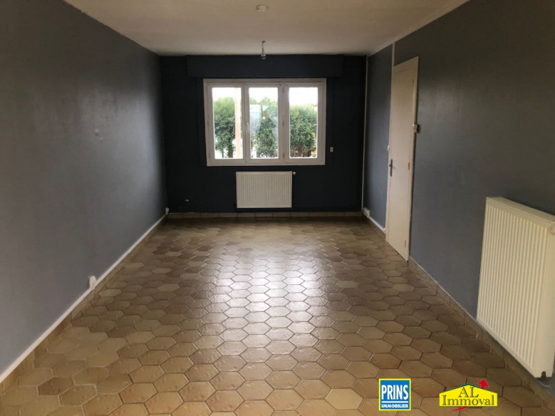 Sale house / villa St omer 140 500€ - Picture 2