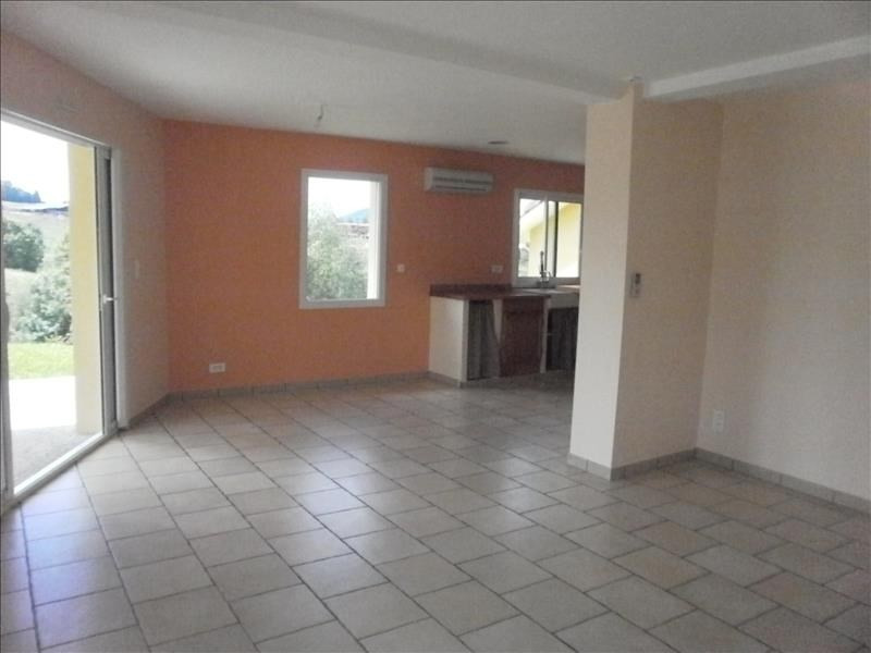 Rental house / villa Gan 1000€ CC - Picture 2