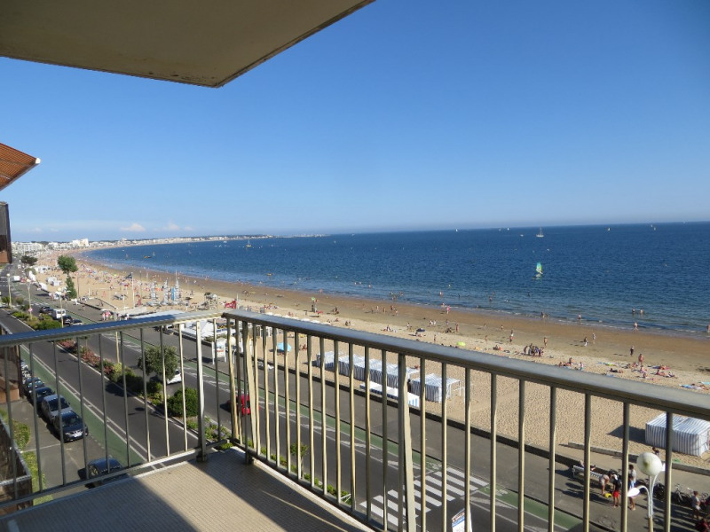 Deluxe sale apartment La baule 988 000€ - Picture 1