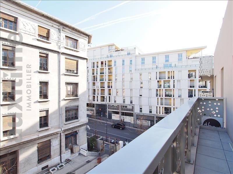 Rental apartment Marseille 3ème 605€ CC - Picture 7